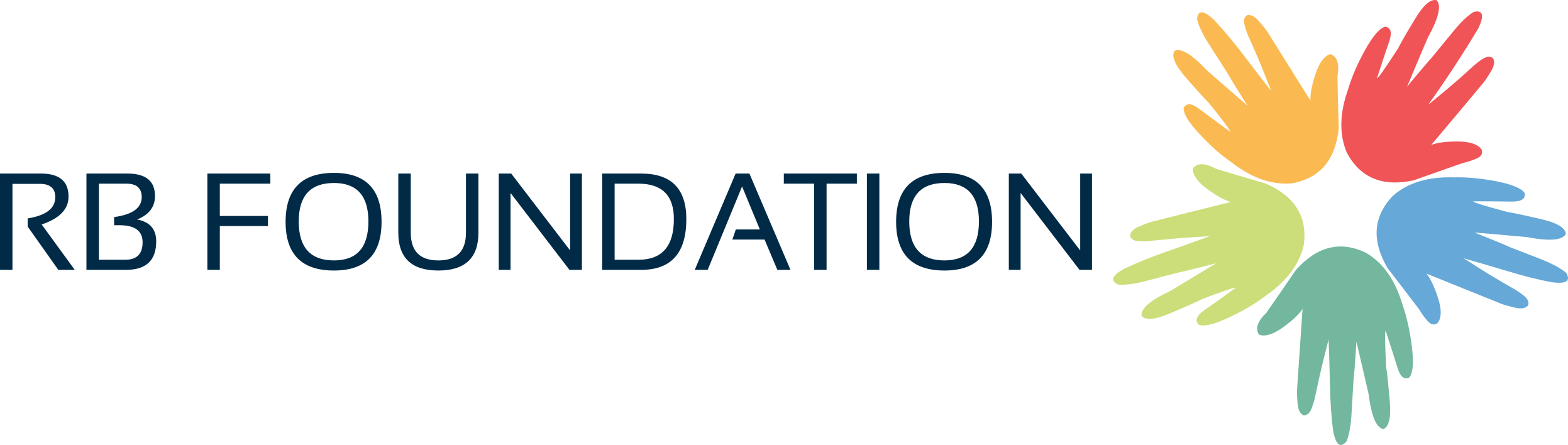 RB Foundation